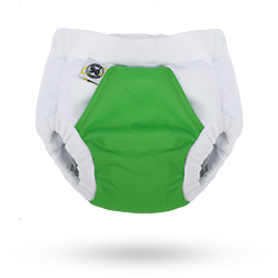 Hero Undies Fearsome Frog Bedwetting Diapers